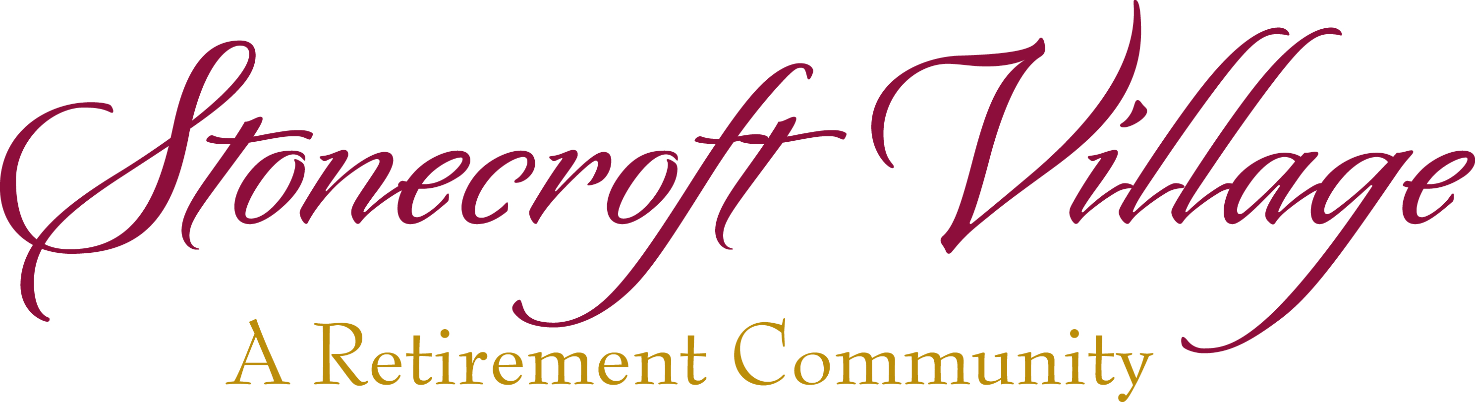 Stonecroft Village Logo